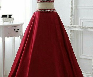 burgundy prom dress and burgundy prom dresses image