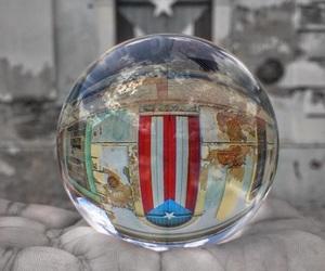 flag, puerto rico, and utuado image