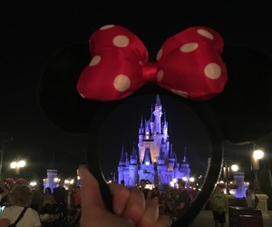 disney, florida, and orlando image