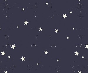 background, blue, and stars image