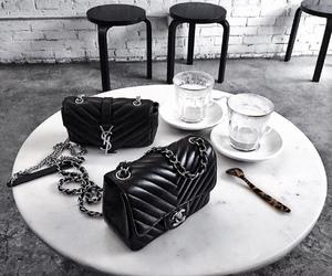 bag, minimal, and minimalist image