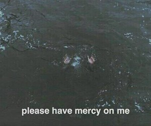 mercy, Lyrics, and shawn mendes image