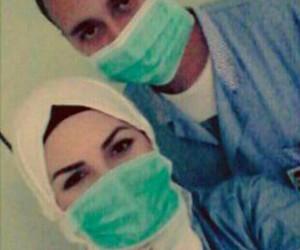 دكتور, امنية, and حُبْ image