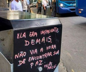 frase and pichaçao image