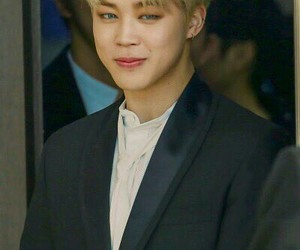 bts and park jimin image
