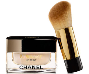 make up, chanel beauty, and whishop image