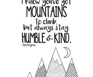 humble kind image