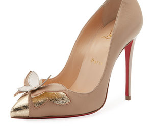 christian louboutin, shoes, and whishop image