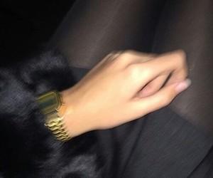 black, tumblr, and dark image