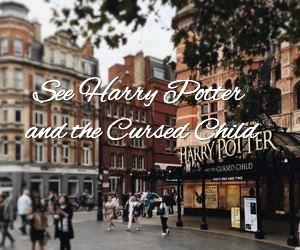before i die, harry potter, and play image