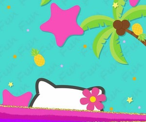 background, colorful, and glitter image