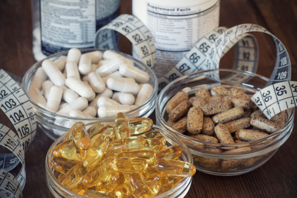 vitamin, weight loss supplements, and weight loss coaching image