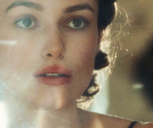 atonement, keira, and keira knightley image