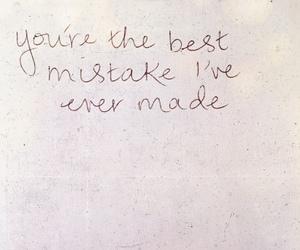 Best, handwritten, and Lyrics image