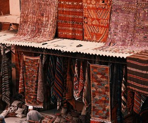 adventure, city, and morocco image