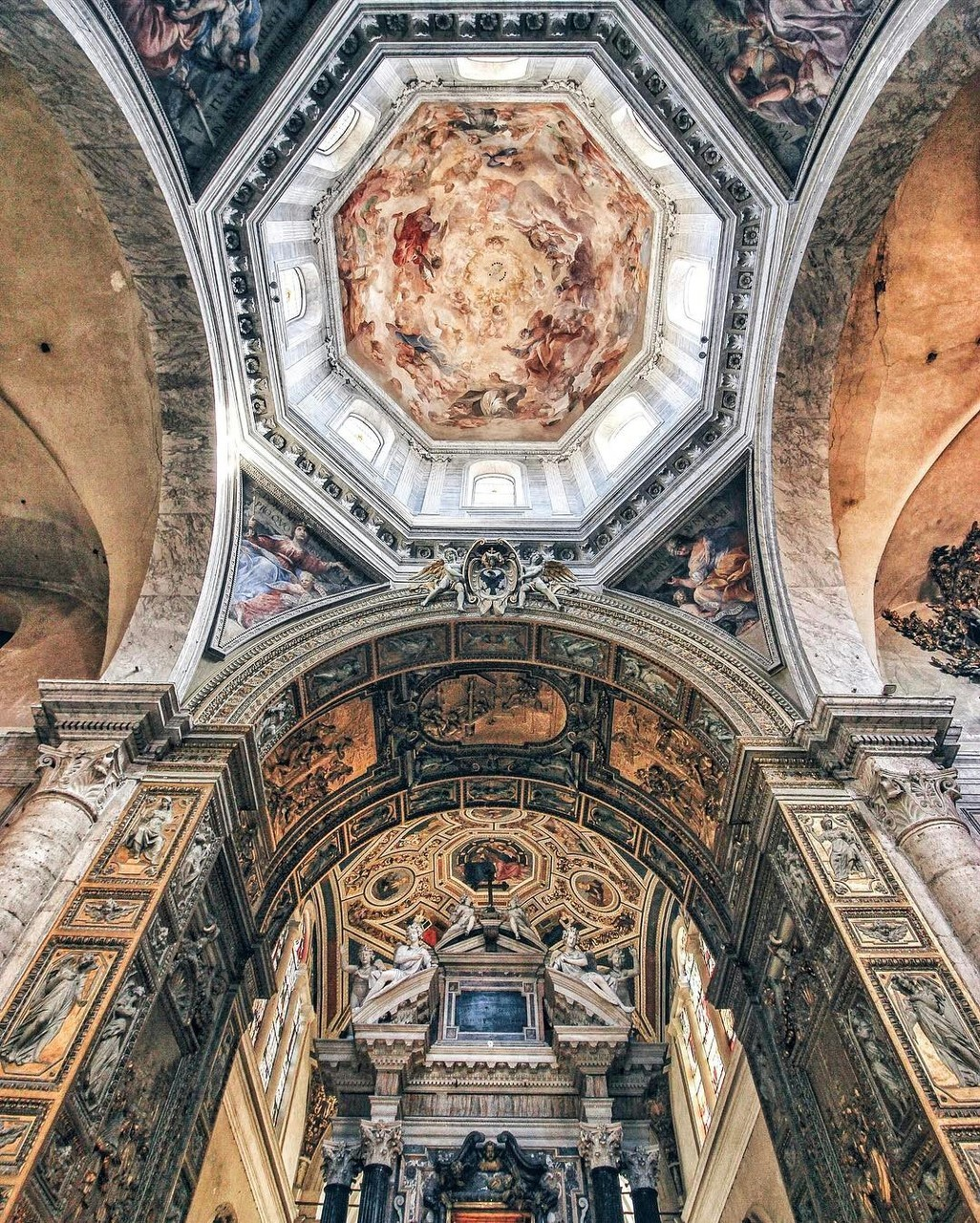 adventure, art, and cathedral image