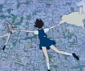 animation, anime, and scenery image