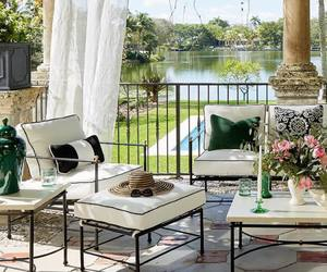 adventure, nature, and patio image