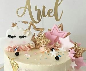 birthday, blink, and cake image