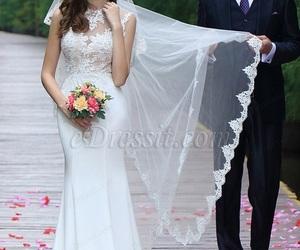 wedding dress and edressit image