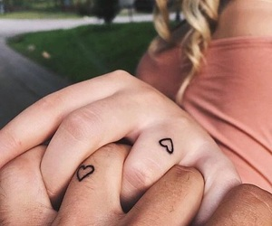forever, ink, and matching image