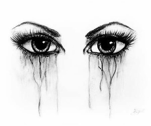 eyes cry image