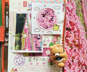 japan, journal, and kawaii image