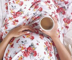 baby, fashion, and pregnant image