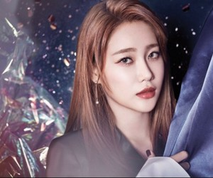 kpop, angel's knock, and yuna image