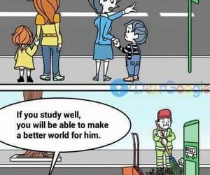 quotes, education, and children image
