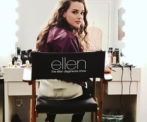 13 reasons why, katherine langford, and hannah baker image