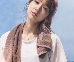 park shin hye, doctors, and kdrama image