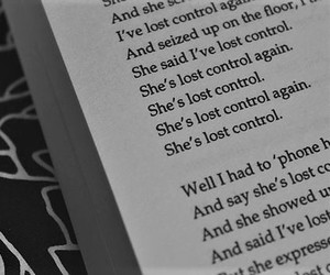 joy division, book, and quote image