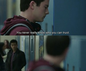 quote and 13 reasons why image