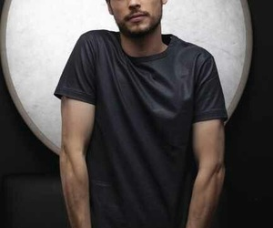 matthew gray gubler, criminal minds, and Hot image