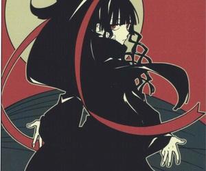 anime, fanart, and azami image