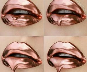 lips, vladamua, and kendall jenner image