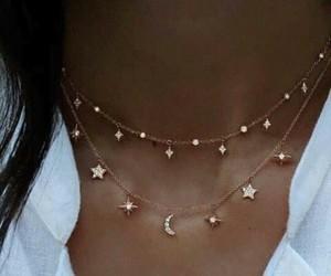 jewel, jewelry, and stars image