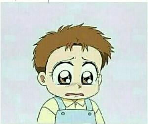 cartoon, baby, and انا واخي image