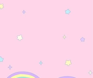 background, wallpaper, and rainbow image