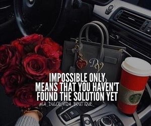 classy, hustle, and latte image