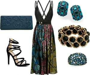 accessories, chic, and inspiration image