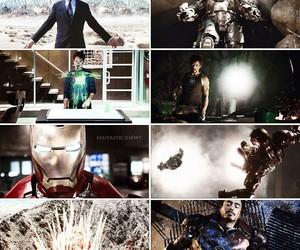 edit, iron man, and Marvel image