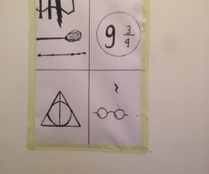 potter and harry image