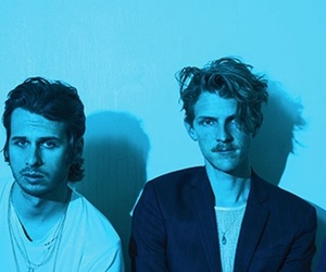 new album, ftp, and mark foster image