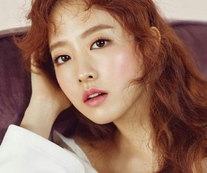 actress and park bo young image