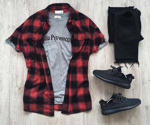 fashion and guy image
