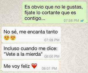 amor, frases, and humor image