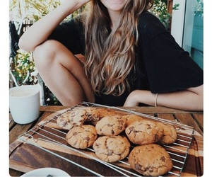 breakfast, Cookies, and photo ideas image