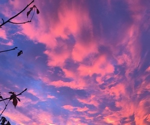 photography, sky, and tumblr image